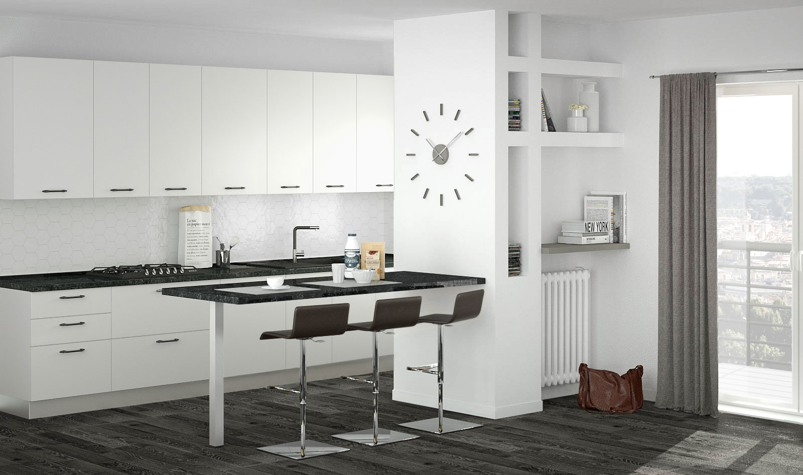 Cucine Moderne Economiche Vega  DIOTTICOM