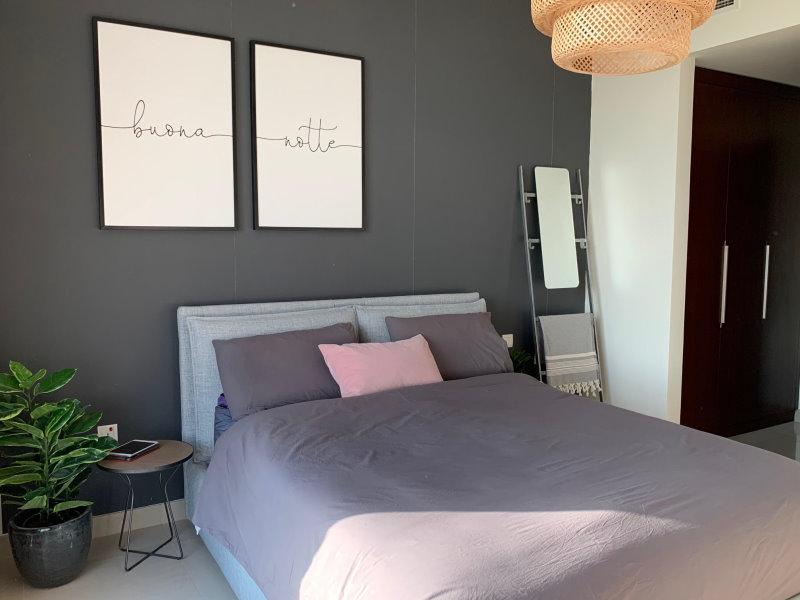 Camere da letto moderne per chi cerca uno stile essenziale,. Idee Camera Da Letto Grigia Idee Arredamento 15 Foto Diotti Com