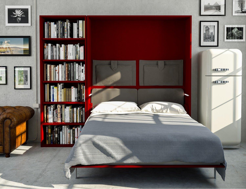 Interior design per camere da letto. Idee Soggiorno Trasformabile In Camera Quali Arredi Salvaspazio Scegliere Diotti Com