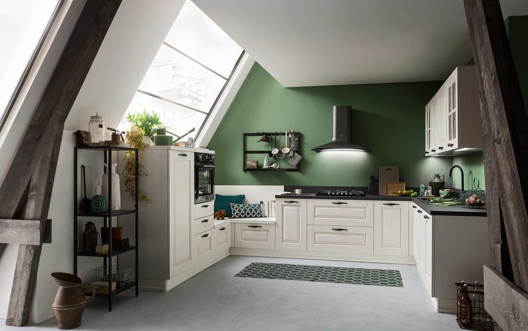 Scopri i segreti per una casa sempre perfetta! Idee Cucine Bianche 71 Foto E Consigli Per Arredarle Diotti Com