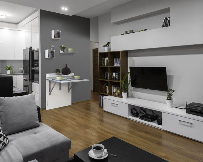 Idee  Ricavare un angolo computer in soggiorno  DIOTTICOM