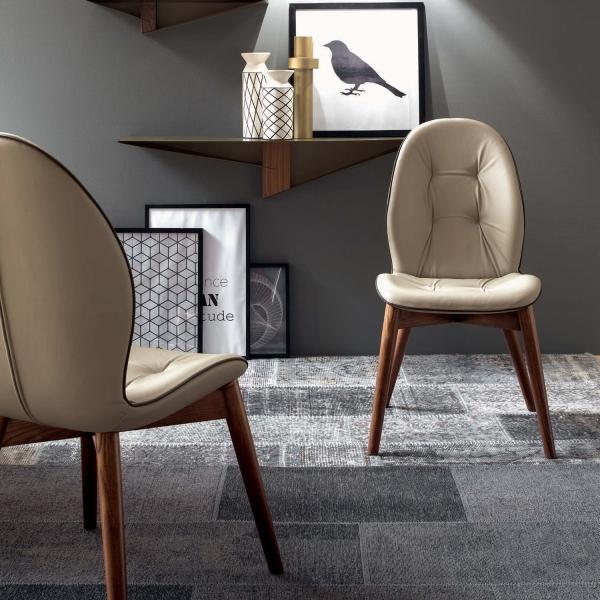 Tavoli moderni e di design b&b italia. Idee Sedie In Legno Moderne 45 Modelli Top 49 Foto Diotti Com
