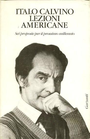 lezioni americane