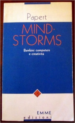 Mindstorms il libro manifesto di Papert