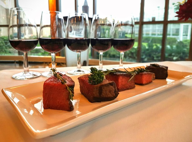 Terroir tells the story of Canadian beef