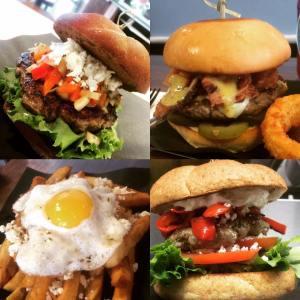 Olympus Burger