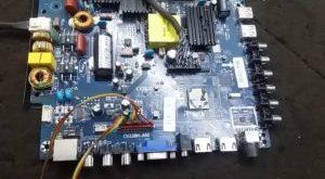 CV338h-A32 Board