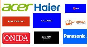 lcd led tv logo download