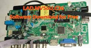 LAD.MV56U.C36 all resolution software