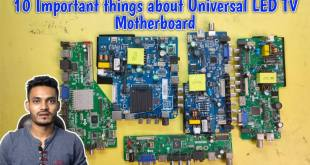 secret features of new universal motherboard