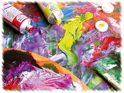 Come Riconoscere Un Dipinto A Mano Da Una Stampa Su Tela