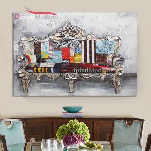 Quadri Astratti la scelta unica per decorare la casa con un dipinto ...