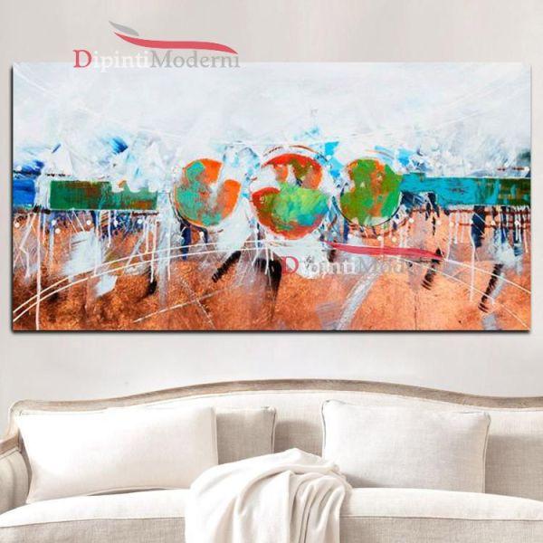 Dipinti su tela arte moderna