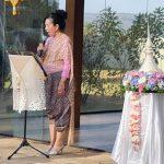 Embaixadora do Reino da Tailândia no Brasil, Nitivadee Manitkul