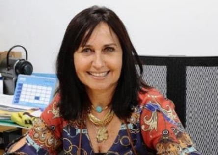 Ana Beatriz Goldstein, criadora do Moda Connect