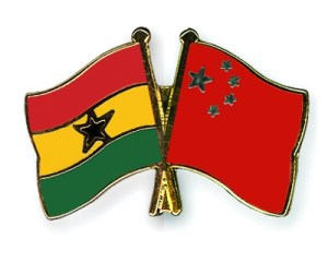 China, Ghana To Increase Cooperation