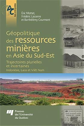 Mines en Asie du Sud-Est : une géopolitique des ressources sans conflits ?