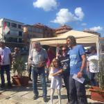 Gara di pesca Trofeo de Angelis Fotogallery