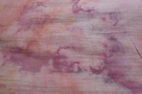 Snow dyed harem cloth
