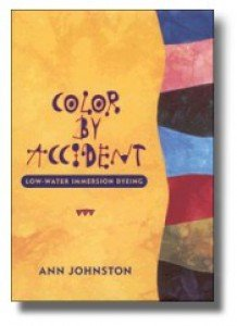 Color by Accident book
