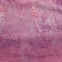Snowdyed broadcloth purple-pink