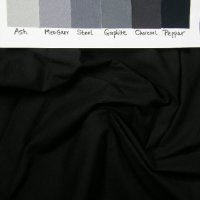 406 image of Black KB10 fabric