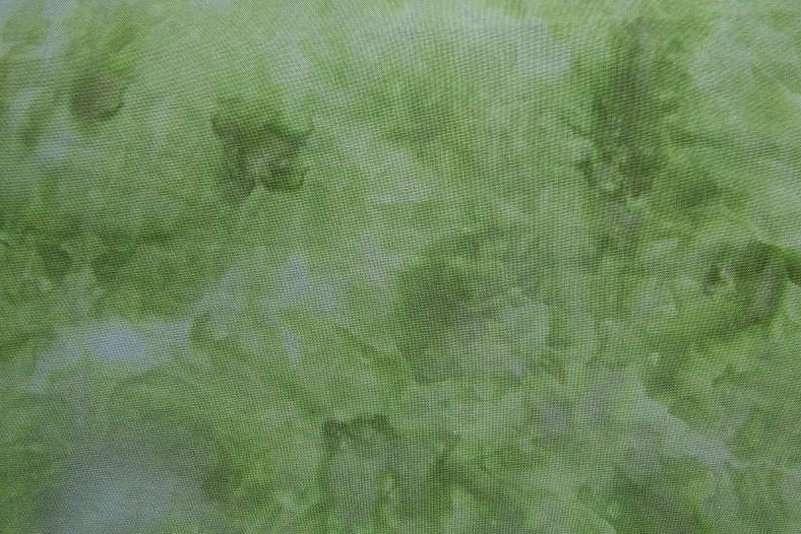 Snow dyed green Kona