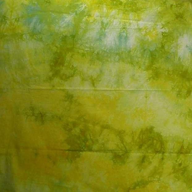Green-yellow-blue multi LWI on 419