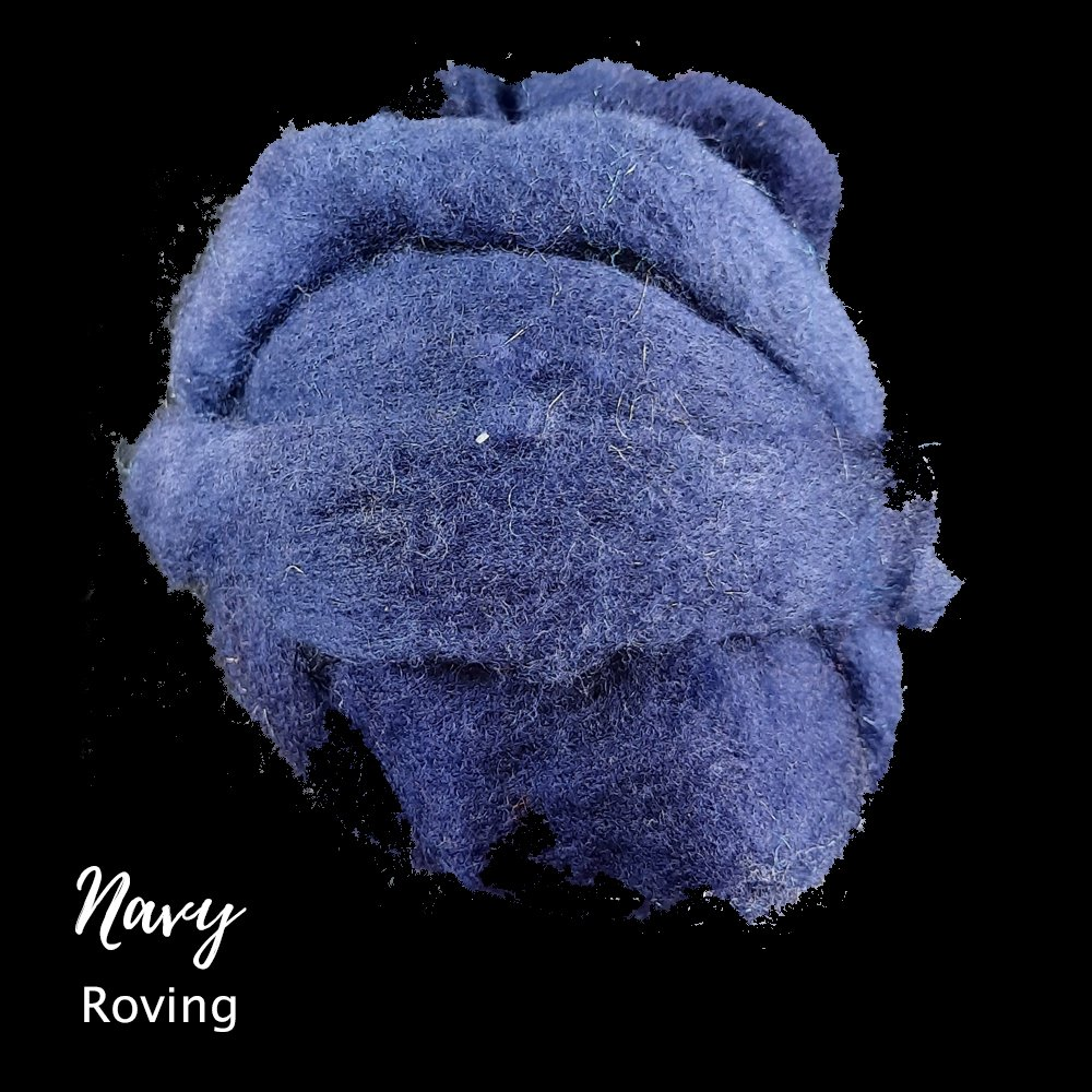 Navy roving