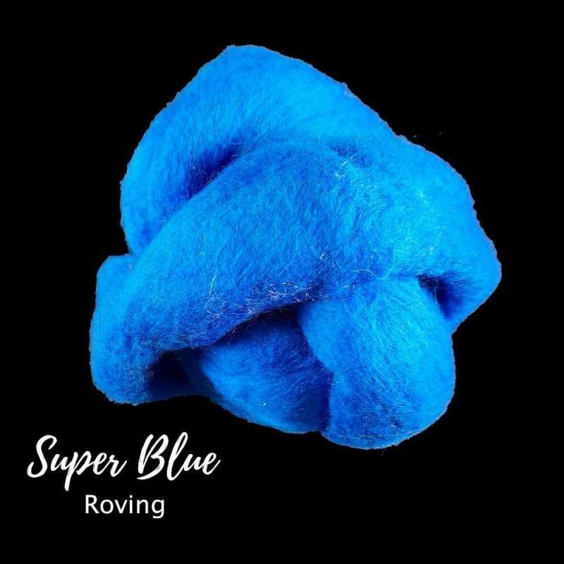 Super Blue roving
