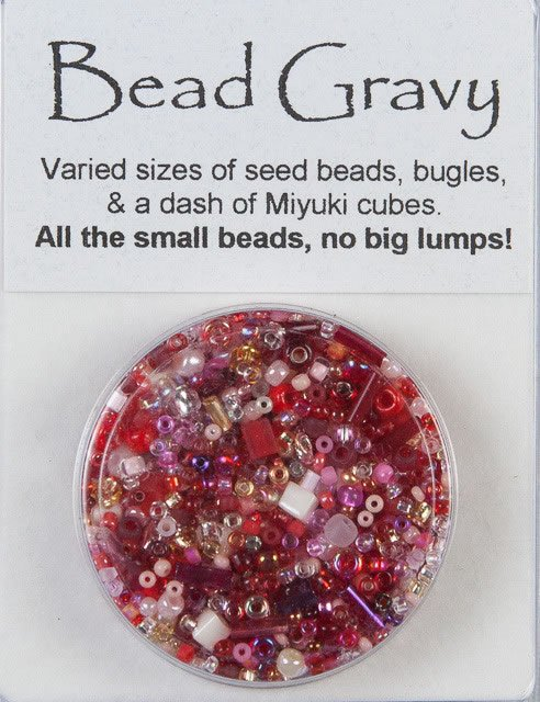 Bead Gravy Passion Punch