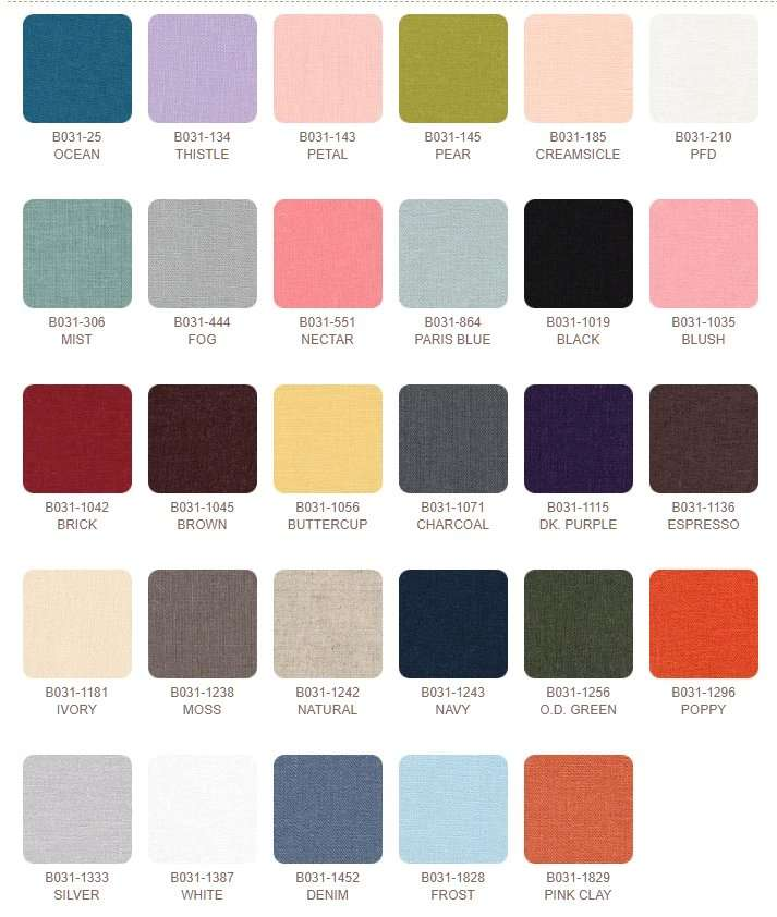 Brussels Washer Linen-Rayon Blend bolt