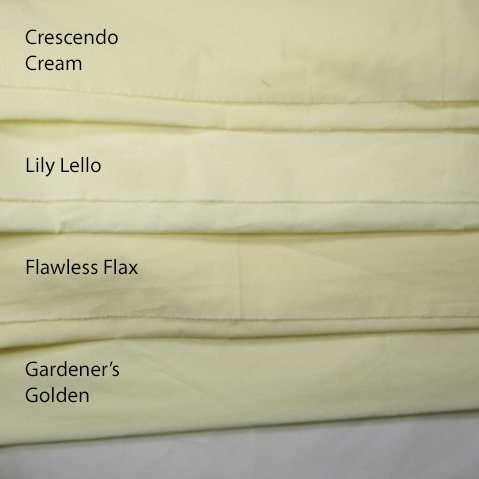 Crescendo Cream Solid, Pimatex