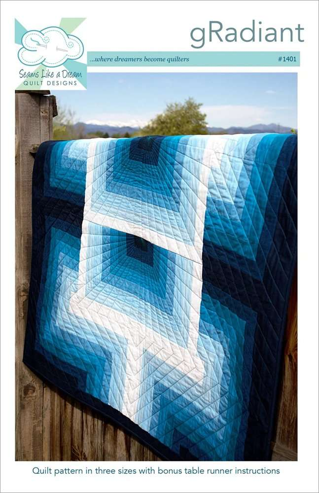 gRadiant pattern cover