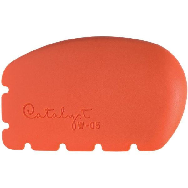 Wedge Orange