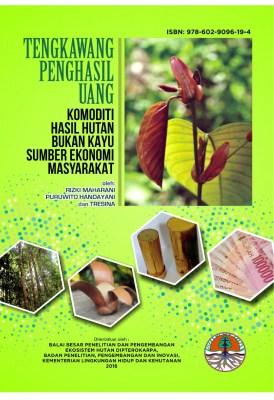 Cover Tengkawang Rupiah
