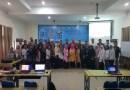 Workshop Tata Kelola Jurnal dan Teknik Penulisan Artikel Ilmiah