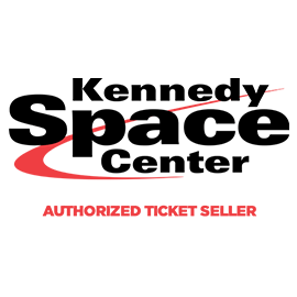 Kennedy Space Center. Orlando Theme Park Tickets