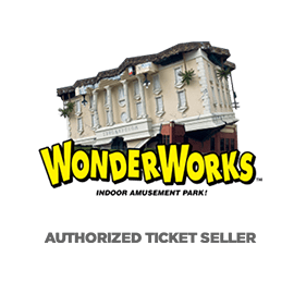 Wonder Works Orlando