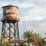 Reopening Disney Springs