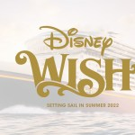Disney Cruise Line Unwraps
