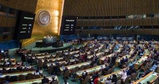 Asamblea General de la ONU. Foto: ONU/Amanda Voisard