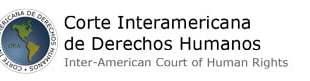 Convocatoria a presentar observaciones para Opinión Consultiva sobre juicios políticos