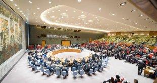 El Consejo de Seguridad celebró una sesión especial sobre el presunto uso de armas químicas en Siria. Foto: ONU/Rick Bajornas