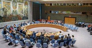 El Consejo de Seguridad aprueba la segunda misión para el Proceso de Paz en Colombia. Foto: ONU / Manuel Elías