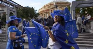 El Brexit y el lío catalán