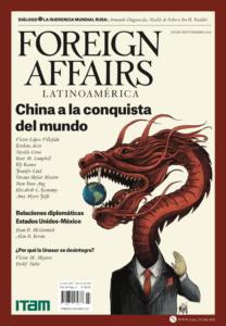 Foreign Affairs Latinoamérica (Julio – Septiembre 2018)