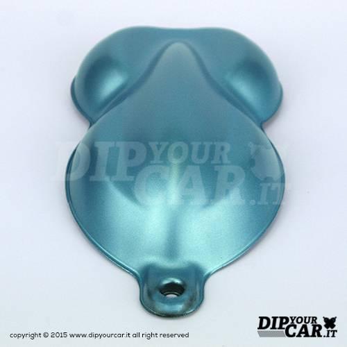 Luster Blue Pigmenti Plasti Dip