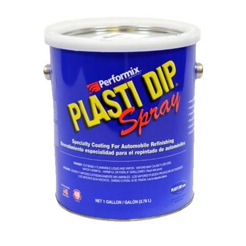 Plasti Dip Classic Colors Liquido Blu Opaco