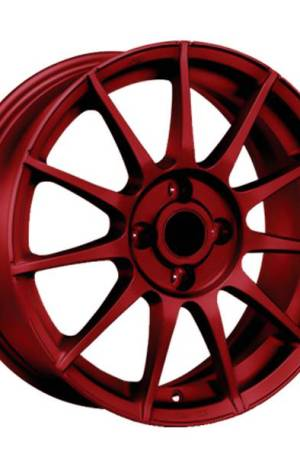 Cerchi Rosso